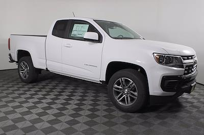 2021 Chevrolet Colorado Extended Cab 4x2, Pickup #D110767 - photo 4