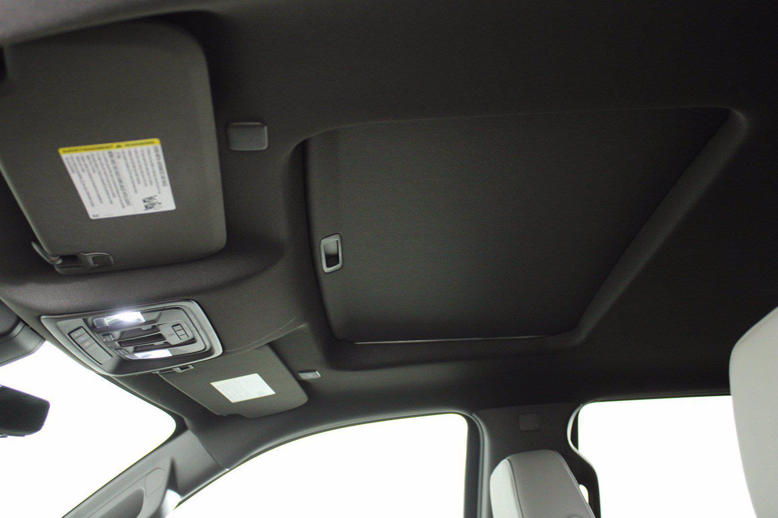2021 Chevrolet Silverado 1500 Crew Cab 4x4, Pickup #D110776 - photo 15