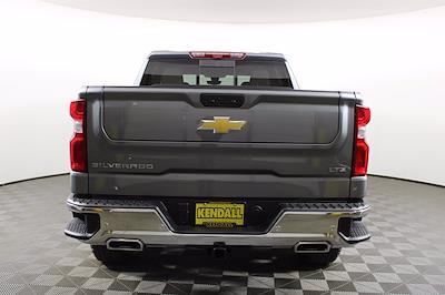 2021 Chevrolet Silverado 1500 Crew Cab 4x4, Pickup #D110776 - photo 6