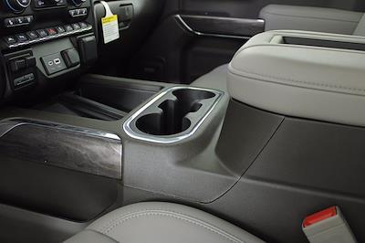 2021 Chevrolet Silverado 1500 Crew Cab 4x4, Pickup #D110776 - photo 12