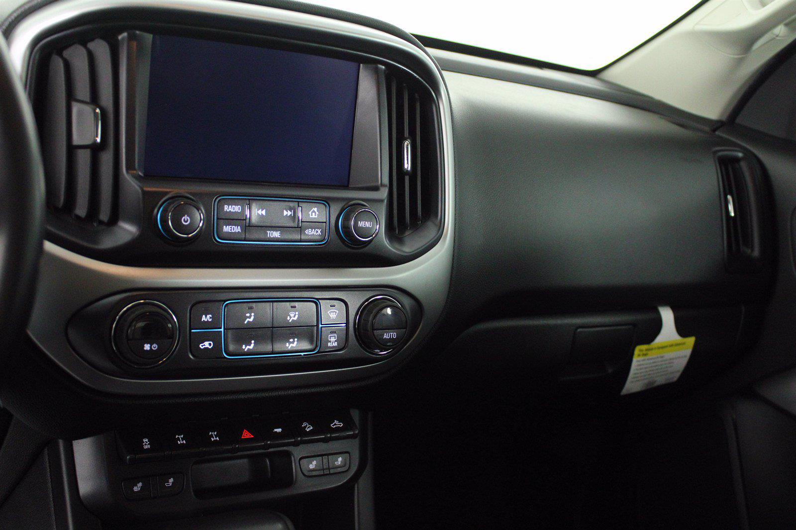 2018 Chevrolet Colorado Crew Cab 4x4, Pickup #D110788A - photo 6