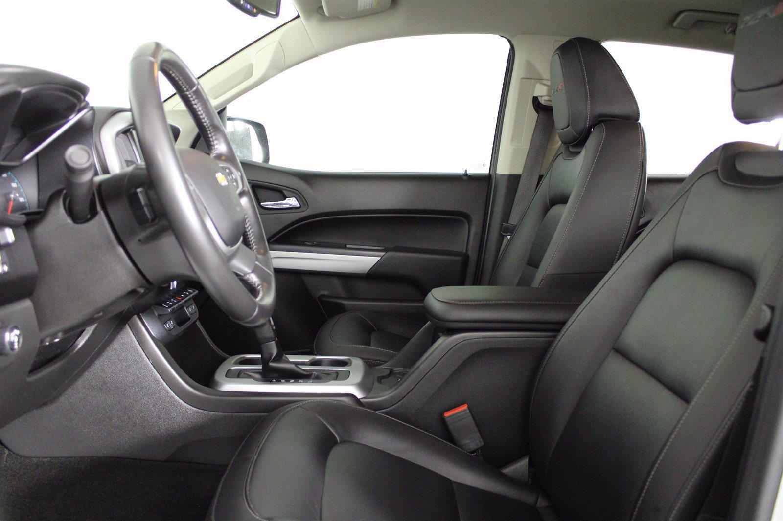 2018 Chevrolet Colorado Crew Cab 4x4, Pickup #D110788A - photo 15