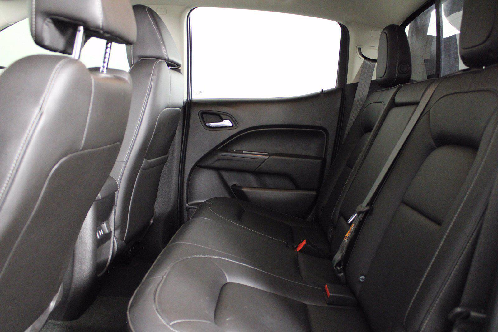 2018 Chevrolet Colorado Crew Cab 4x4, Pickup #D110788A - photo 16