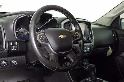 2018 Chevrolet Colorado Crew Cab 4x4, Pickup #D110788A - photo 5