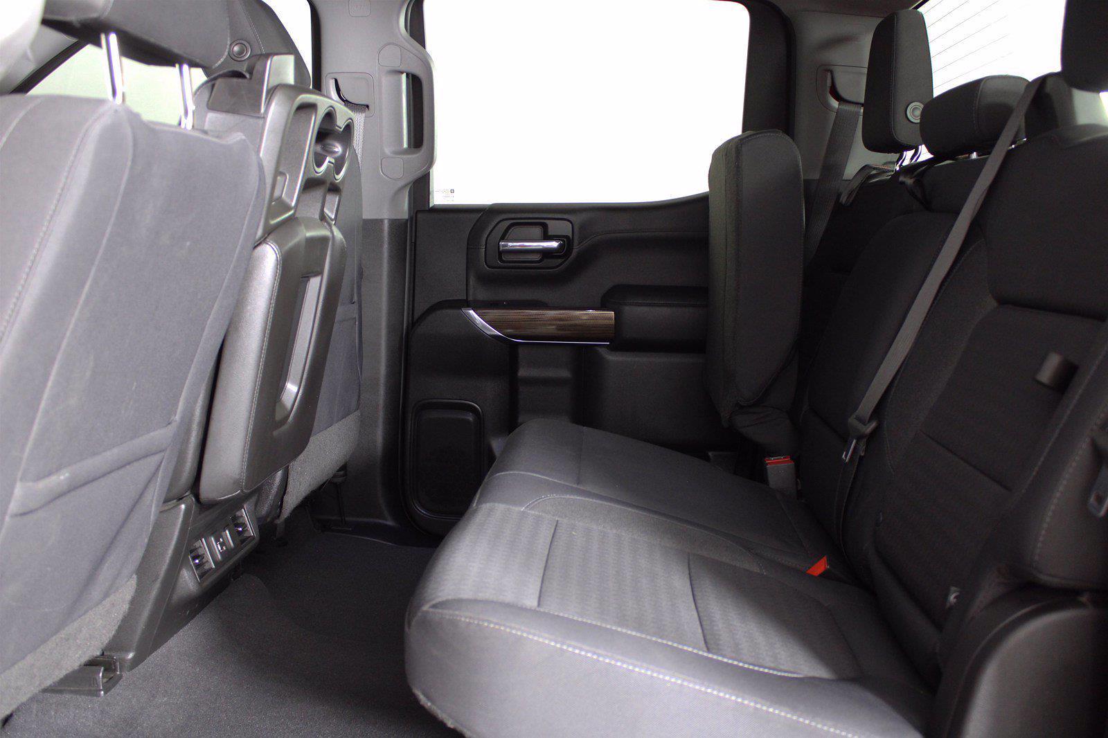 2019 Chevrolet Silverado 1500 Crew Cab 4x4, Pickup #D110798A - photo 6