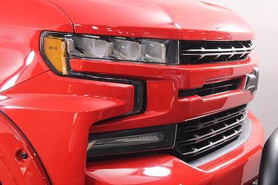 2019 Chevrolet Silverado 1500 Crew Cab 4x4, Pickup #D110798A - photo 8