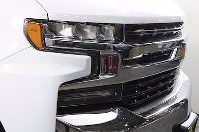 2021 Silverado 1500 Crew Cab 4x4,  Pickup #D110815 - photo 5