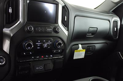 2021 Chevrolet Silverado 1500 Crew Cab 4x4, Pickup #D110819 - photo 12