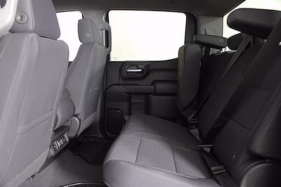 2021 Chevrolet Silverado 1500 Crew Cab 4x4, Pickup #D110819 - photo 16