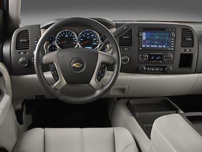 2008 Chevrolet Silverado 1500 Crew Cab 4x4, Pickup #D110830A - photo 4