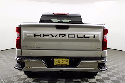2020 Chevrolet Silverado 1500 Crew Cab 4x4, Pickup #D110855A - photo 1
