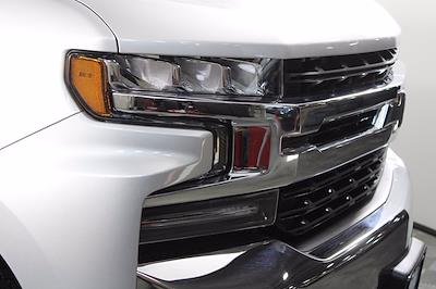 2020 Chevrolet Silverado 1500 Crew Cab 4x4, Pickup #D110855A - photo 16