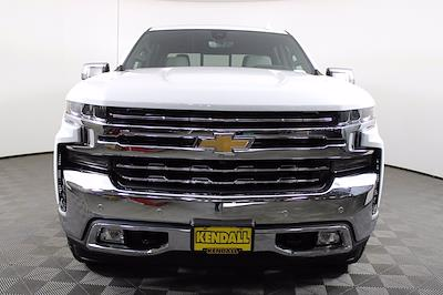 2021 Chevrolet Silverado 1500 Crew Cab 4x4, Pickup #D110856 - photo 3