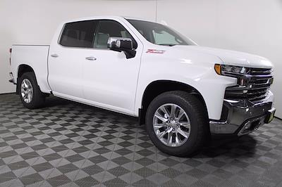 2021 Chevrolet Silverado 1500 Crew Cab 4x4, Pickup #D110856 - photo 4