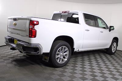 2021 Chevrolet Silverado 1500 Crew Cab 4x4, Pickup #D110856 - photo 7