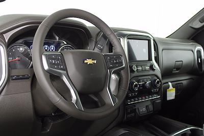 2021 Chevrolet Silverado 1500 Crew Cab 4x4, Pickup #D110856 - photo 10