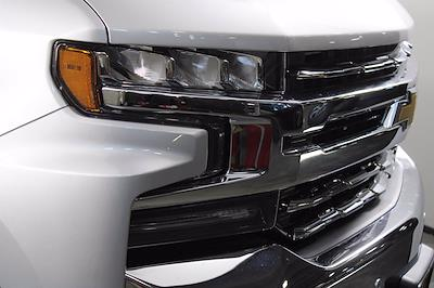 2021 Chevrolet Silverado 1500 Crew Cab 4x4, Pickup #D110857 - photo 5