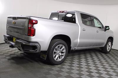 2021 Chevrolet Silverado 1500 Crew Cab 4x4, Pickup #D110857 - photo 7
