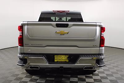 2021 Chevrolet Silverado 1500 Crew Cab 4x4, Pickup #D110857 - photo 8