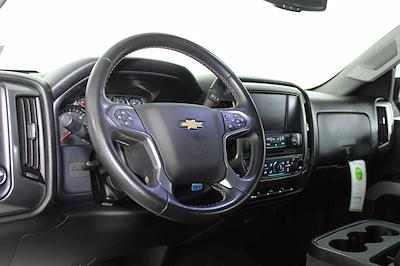 2017 Chevrolet Silverado 1500 Crew Cab 4x4, Pickup #D110857A - photo 2