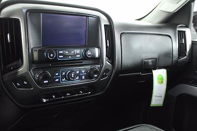 2017 Chevrolet Silverado 1500 Crew Cab 4x4, Pickup #D110857A - photo 3