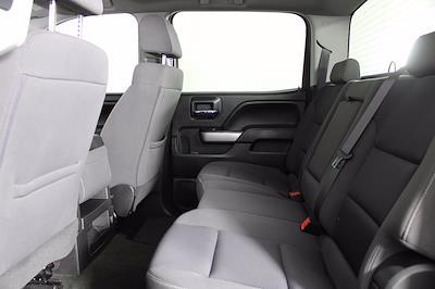 2017 Chevrolet Silverado 1500 Crew Cab 4x4, Pickup #D110857A - photo 5