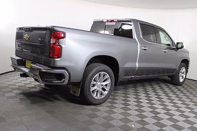 2021 Chevrolet Silverado 1500 Crew Cab 4x4, Pickup #D110863 - photo 7
