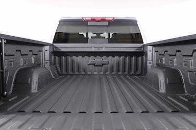 2021 Chevrolet Silverado 1500 Crew Cab 4x4, Pickup #D110863 - photo 9