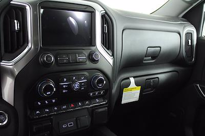 2021 Chevrolet Silverado 1500 Crew Cab 4x4, Pickup #D110863 - photo 12