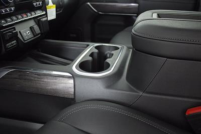 2021 Chevrolet Silverado 1500 Crew Cab 4x4, Pickup #D110863 - photo 13