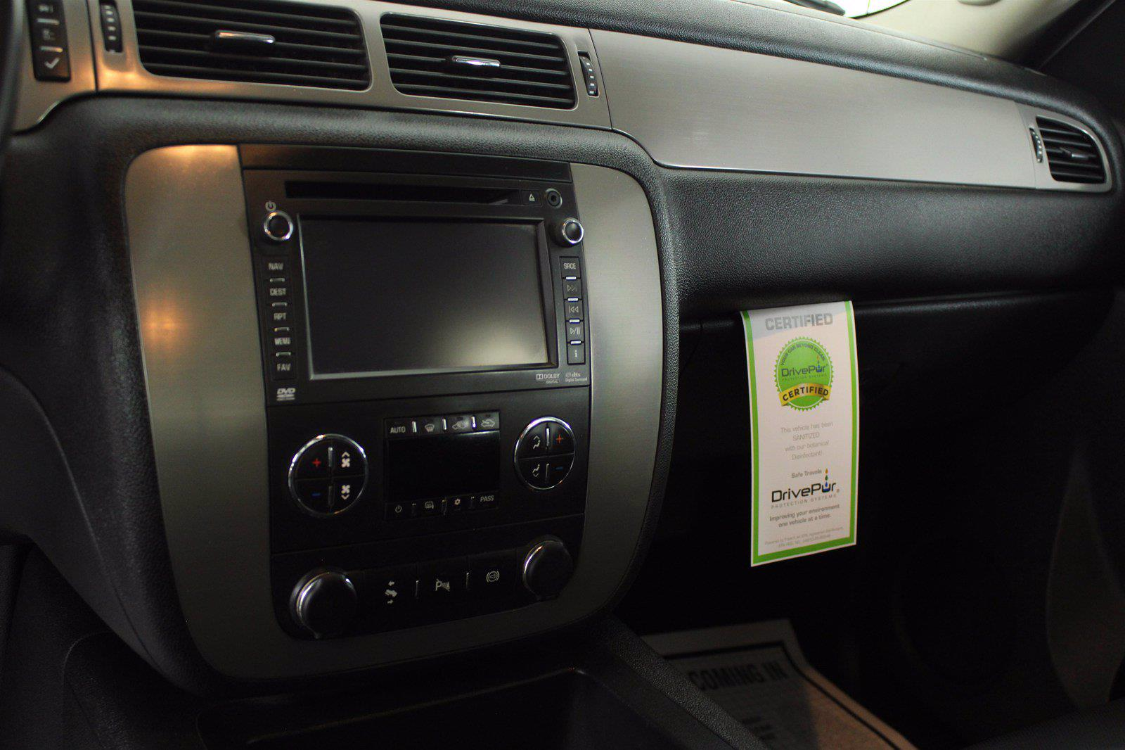 2014 Chevrolet Silverado 3500 Crew Cab 4x4, Pickup #D110865A - photo 3