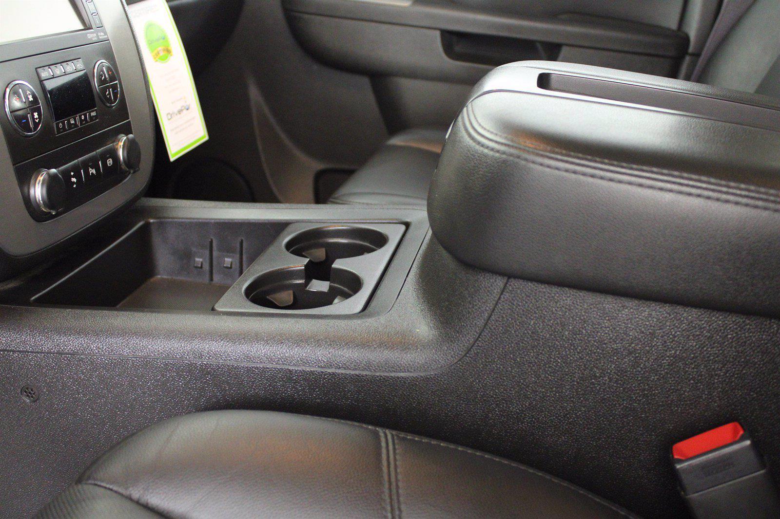 2014 Chevrolet Silverado 3500 Crew Cab 4x4, Pickup #D110865A - photo 15