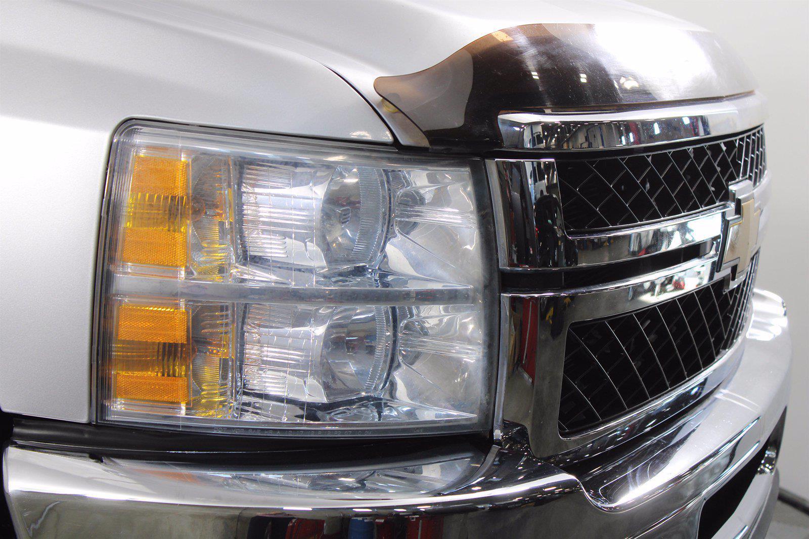2014 Chevrolet Silverado 3500 Crew Cab 4x4, Pickup #D110865A - photo 8