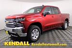 2021 Chevrolet Silverado 1500 Crew Cab 4x4, Pickup #D110896 - photo 1