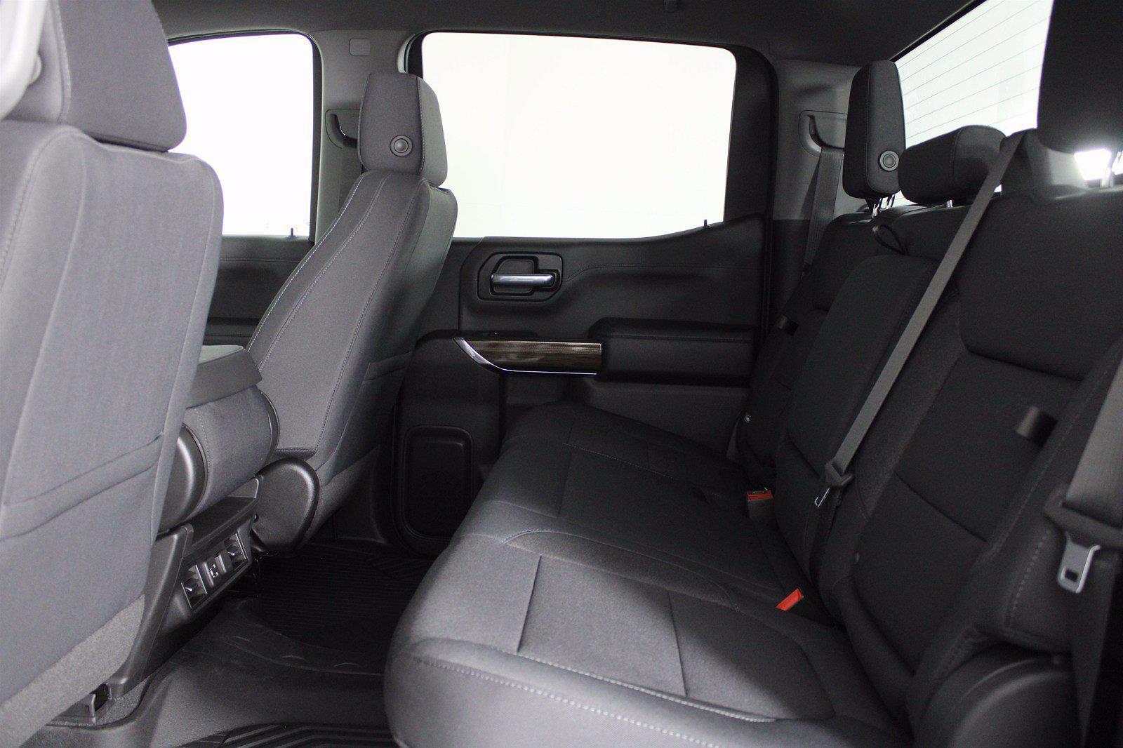 2021 Chevrolet Silverado 1500 Crew Cab 4x4, Pickup #D110898 - photo 15
