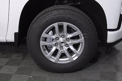 2021 Chevrolet Silverado 1500 Crew Cab 4x4, Pickup #D110898 - photo 6