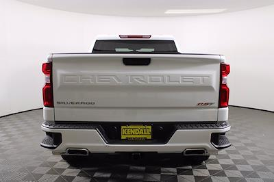 2021 Chevrolet Silverado 1500 Crew Cab 4x4, Pickup #D110898 - photo 8
