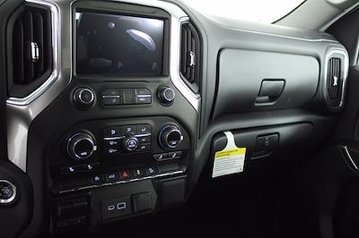 2021 Chevrolet Silverado 1500 Crew Cab 4x4, Pickup #D110898 - photo 11