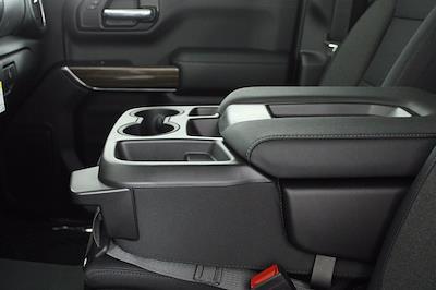 2021 Chevrolet Silverado 1500 Crew Cab 4x4, Pickup #D110898 - photo 12