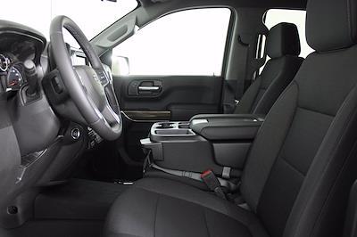 2021 Chevrolet Silverado 1500 Crew Cab 4x4, Pickup #D110898 - photo 14