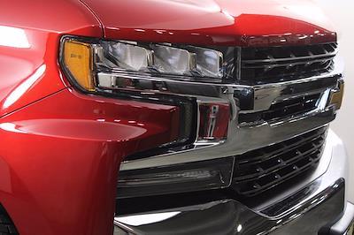 2021 Chevrolet Silverado 1500 Crew Cab 4x4, Pickup #D110907 - photo 5