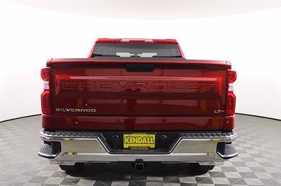 2021 Chevrolet Silverado 1500 Crew Cab 4x4, Pickup #D110907 - photo 8