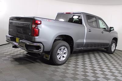 2021 Chevrolet Silverado 1500 Crew Cab 4x4, Pickup #D110908 - photo 7