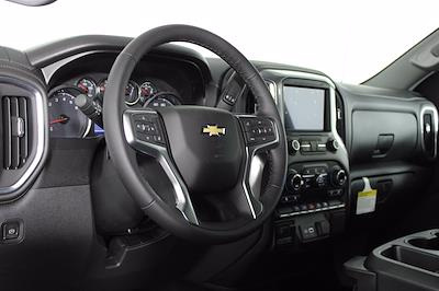 2021 Chevrolet Silverado 1500 Crew Cab 4x4, Pickup #D110908 - photo 10