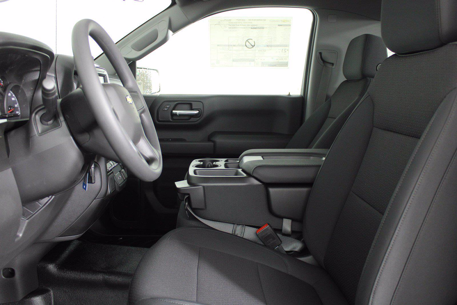 2021 Chevrolet Silverado 1500 Regular Cab 4x2, Pickup #D110918 - photo 14