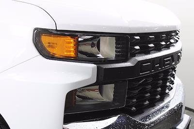 2021 Chevrolet Silverado 1500 Regular Cab 4x2, Pickup #D110918 - photo 5