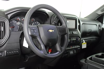 2021 Chevrolet Silverado 3500 Crew Cab 4x4, Service Body #D110928 - photo 9