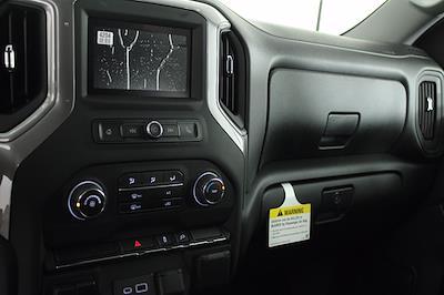 2021 Chevrolet Silverado 3500 Crew Cab 4x4, Service Body #D110928 - photo 11
