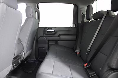 2021 Chevrolet Silverado 3500 Crew Cab 4x4, Service Body #D110928 - photo 14
