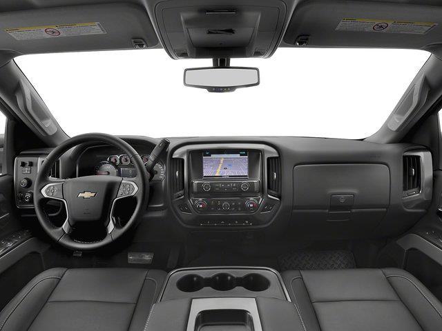2018 Chevrolet Silverado 3500 Crew Cab 4x4, Pickup #D110960A - photo 5
